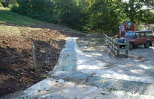 Adams Hill Clent - Drainage Scheme